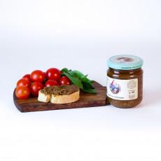 Pesto al Pomodoro, Tomatenpesto 190 g