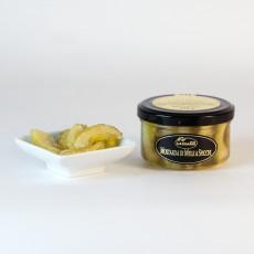 Mostarda di Mele Apfelscheiben in Senfsirup 230 g