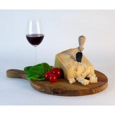Parmigiano-Reggiano,  450 g Preis Stück