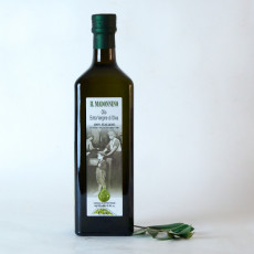 Olio Extra Vergine di Oliva Il Madonnino