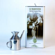 Il Madonnino - Olivo extra Vergine di Oliva 5 L