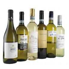 Enoteca Weißweine für jeden Tag