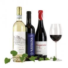 Geschenk Wein