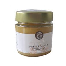 orangenblüten Honig aus Sizilien