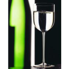 Wasser Glas 2. Wahl