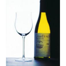 Chardonnay Glas 2. Wahl