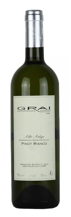 Pinot Bianco Alto Adige (Giorgio Grai)