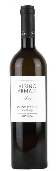 Pinot Grigio Vigneto Corvara (Armani)