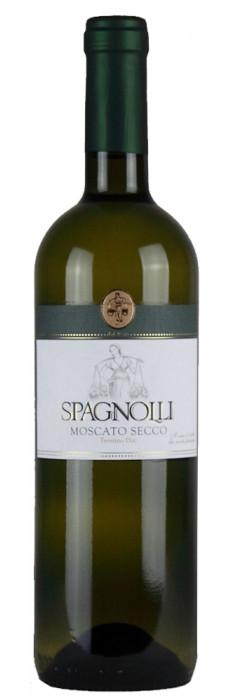 Moscato Secco Trentino (Spagnolli)