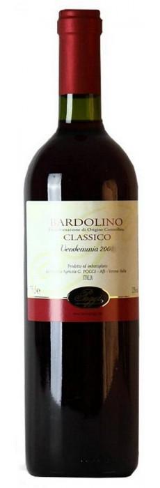 Bardolino Classico (Poggi)