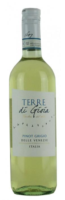 252 Pinot Grigio delle Venezie