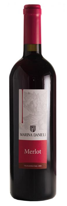 Merlot del Collio neues Etikett