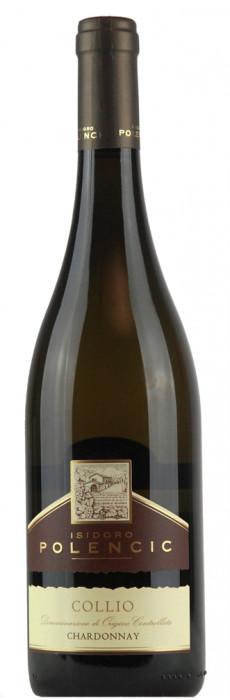 Chardonnay del Collio (Polencic)