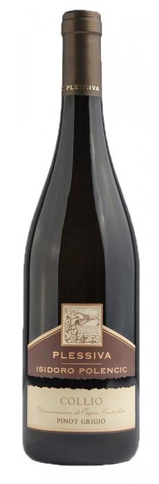 Pinot Grigio Plessiva