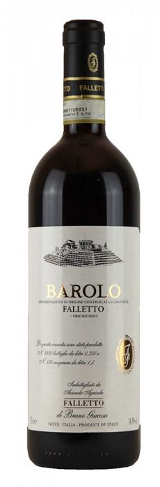 Barolo Faletto