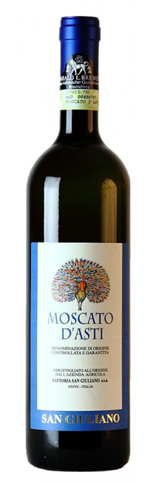 Moscato d'Asti (San Giuliano)