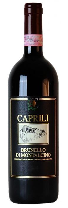 Brunello di Montalcino (Caprili)