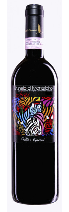 Brunello Zebras