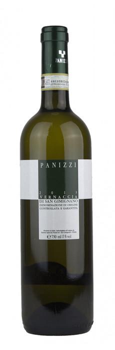Vernaccia di San Gimignano Panizzi