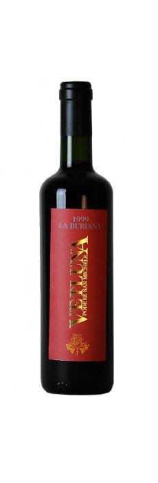 Vetluna La Buriana 1999, Flasche 0,5 l