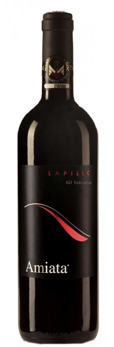 Lapillo Rosso IGT Toscana (Amiata)