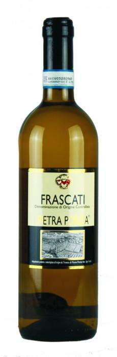 Frascati (Pietra Porzia)