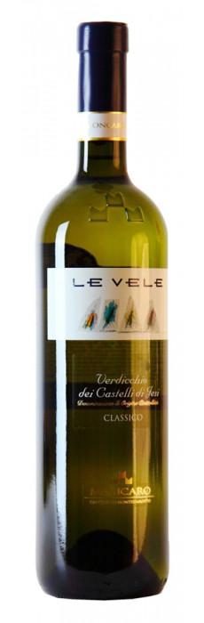 Le Vele Verdicchio Castelli Jesi (Moncaro)
