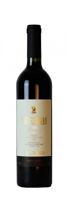 Notarpanaro Rosso Salento (Taurino)