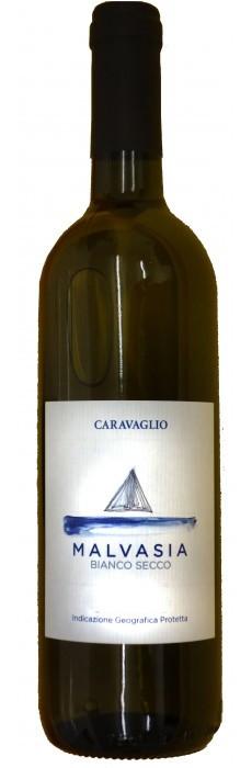 Salina Bianco Malvasia Secco (Caravaglio)