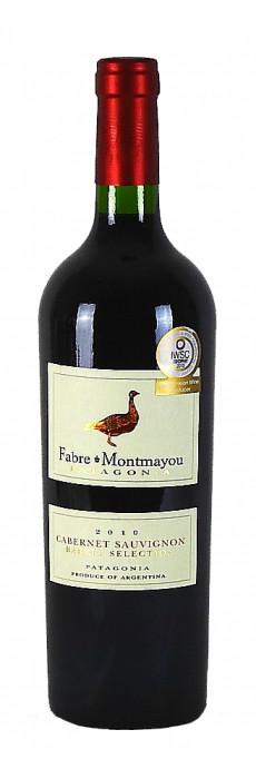 Cabernet Sauvignon Patagonia (Fabre Montmayou)