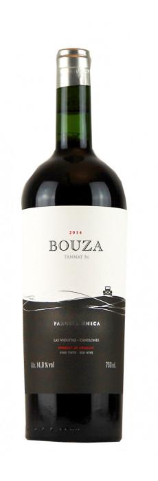Tannat Parcella Unica (Bodega Bouza)