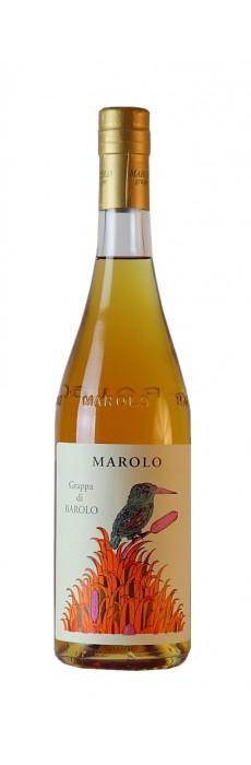 Grappa di Barolo (Marolo) 0,7 l