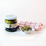 Artischocken in Olivenöl (Belfiore) 280 g*