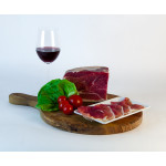 Prosciutto San Daniele (DOK dall Ava) >950 g (Preis/St.)