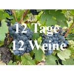 Alle 12 Weine (April 2018) 12 Fl. sortiert - ggfs. + Fracht