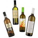 Enoteca sommerliche Weißweine (12 Fl.) frei Haus