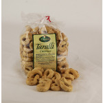 Taralli Caserecci (Logoluso) 300 g