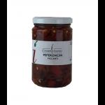 Peperoncini piccanti (Iacono) 290 g