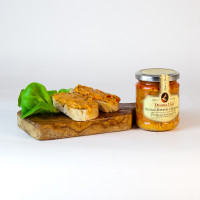 Pesto di Peperoni e Mandorle 190 g
