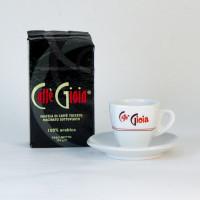 Espresso Caffé, 100% Arabica gemahlen 250 g, Gioia, Eboli
