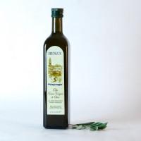 Olio Extra Vergine Di Oliva Primuruggio, Benza  (0,75)