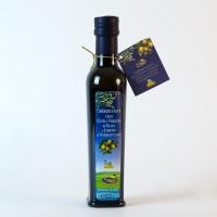 Olio di Oliva al Limone (250 ml)