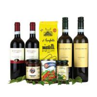Spaghetti Wein und mehr, Praesente, Geschenke