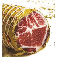 Capocollo - Schweinenacken italienisch gewürzt