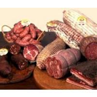 Salami mit Brombeer >420 g