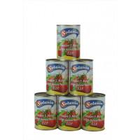 6 Dosen San Marzano Tomaten