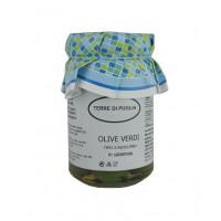 Grüne Oliven Sant'Agostino 290 g