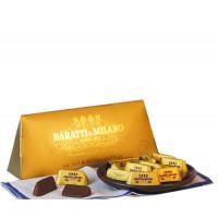 Gianduiotti Nougat (Baratti & Milano) 200 g