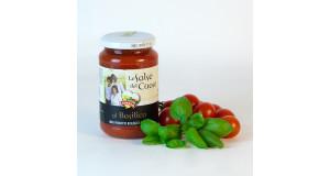Salsa al Basilico (Belfiore) 340 g*