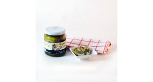 Artischocken in Olivenöl Bio (Belfiore) 280 g*